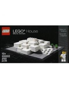 Lego 4000010 Casa Billund , Dinamarca