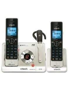 VTECH LS6475-3 TELEFONOS INALAMBRICOS CON MANOS LIBRES